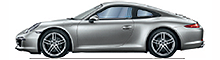 Porsche 991: 2011-