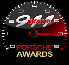 Porsche UK Industry Awards