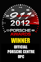 2012 Official Porsche Centre (OPC)